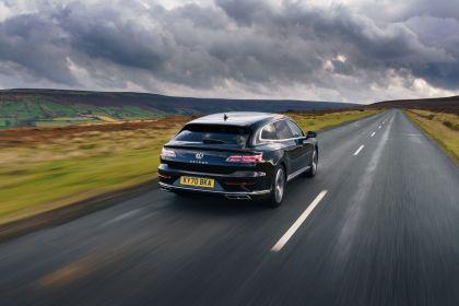 2021 Volkswagen Arteon Shooting Brake - UK version 14