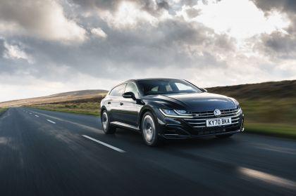 2021 Volkswagen Arteon Shooting Brake - UK version 19