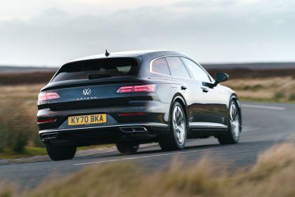 2021 Volkswagen Arteon Shooting Brake - UK version 25
