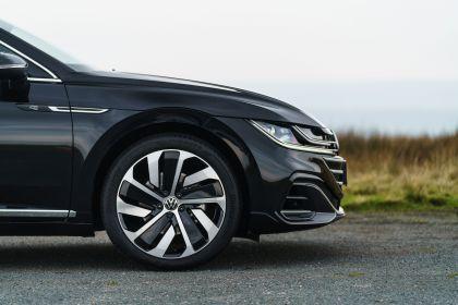 2021 Volkswagen Arteon Shooting Brake - UK version 35