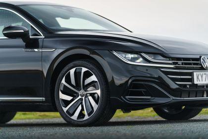 2021 Volkswagen Arteon Shooting Brake - UK version 37