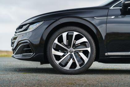2021 Volkswagen Arteon Shooting Brake - UK version 45