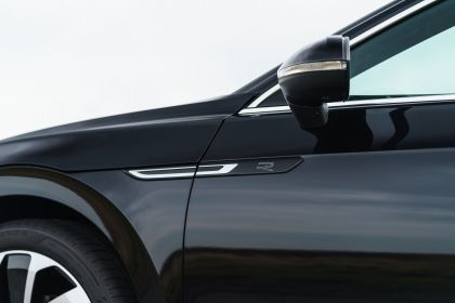 2021 Volkswagen Arteon Shooting Brake - UK version 47