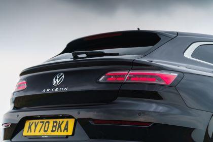 2021 Volkswagen Arteon Shooting Brake - UK version 54