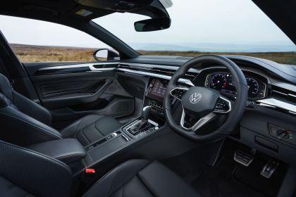 2021 Volkswagen Arteon Shooting Brake - UK version 61