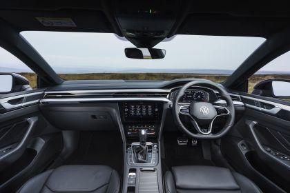 2021 Volkswagen Arteon Shooting Brake - UK version 62