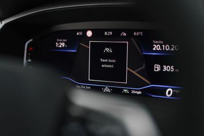 2021 Volkswagen Arteon Shooting Brake - UK version 66