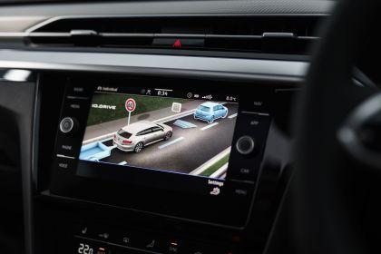 2021 Volkswagen Arteon Shooting Brake - UK version 71