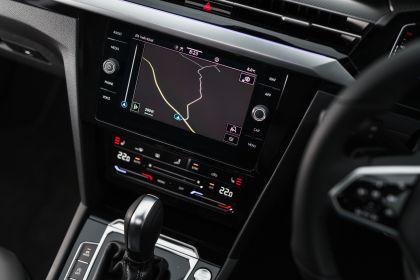 2021 Volkswagen Arteon Shooting Brake - UK version 75