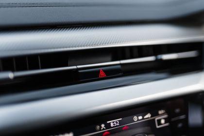 2021 Volkswagen Arteon Shooting Brake - UK version 82