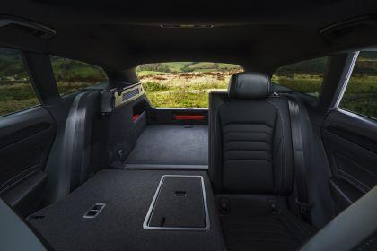 2021 Volkswagen Arteon Shooting Brake - UK version 84