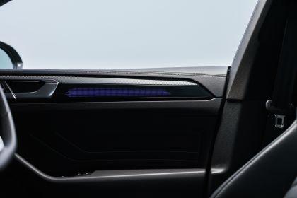 2021 Volkswagen Arteon Shooting Brake - UK version 88