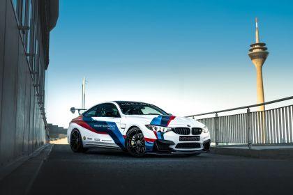 2020 Manhart MH4 GTR ( based on BMW M4 DTM Champion Edition ) 1