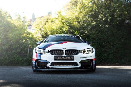 2020 Manhart MH4 GTR ( based on BMW M4 DTM Champion Edition ) 5