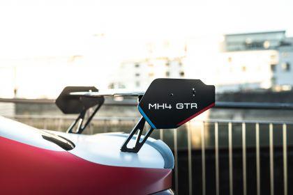 2020 Manhart MH4 GTR ( based on BMW M4 DTM Champion Edition ) 10