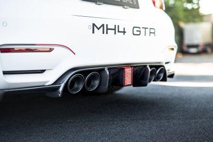 2020 Manhart MH4 GTR ( based on BMW M4 DTM Champion Edition ) 11