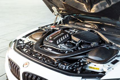2020 Manhart MH4 GTR ( based on BMW M4 DTM Champion Edition ) 16