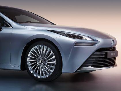 2021 Toyota Mirai 4