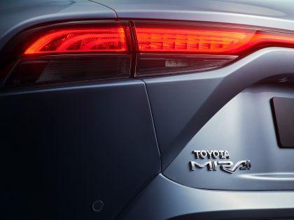 2021 Toyota Mirai 6