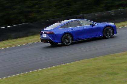 2021 Toyota Mirai 13