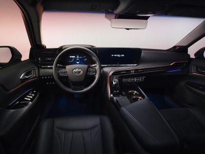 2021 Toyota Mirai 15