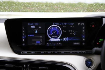 2021 Toyota Mirai 18