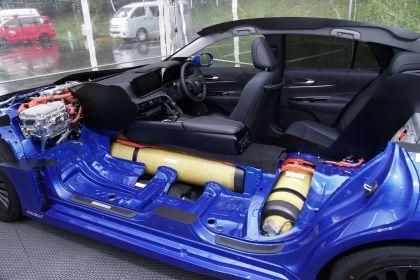 2021 Toyota Mirai 25