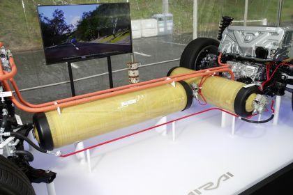 2021 Toyota Mirai 32