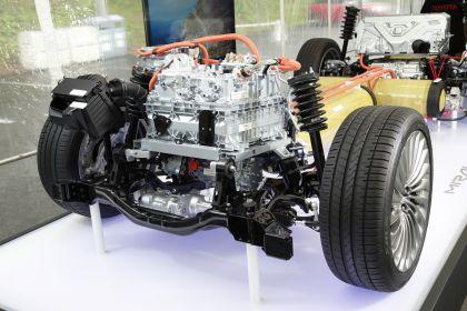 2021 Toyota Mirai 33