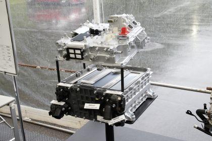 2021 Toyota Mirai 39