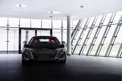 2021 Audi R8 RWD Panther Edition 4