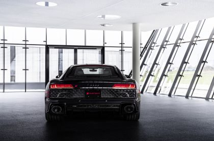 2021 Audi R8 RWD Panther Edition 5
