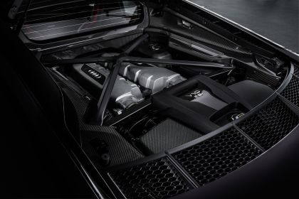 2021 Audi R8 RWD Panther Edition 10