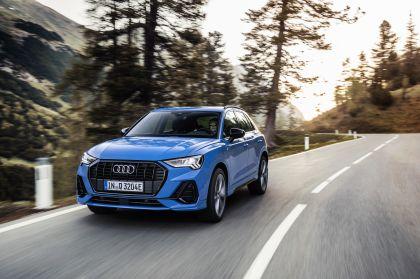 2021 Audi Q3 45 TFSI e 1