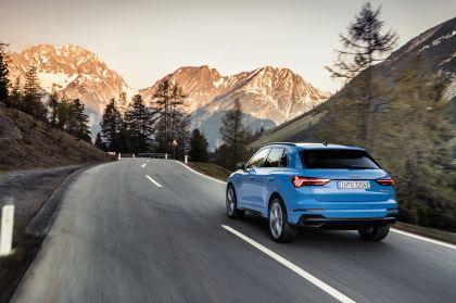 2021 Audi Q3 45 TFSI e 4