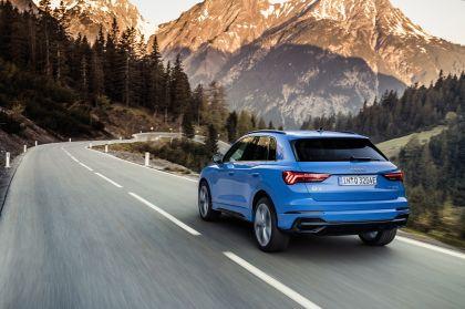 2021 Audi Q3 45 TFSI e 6
