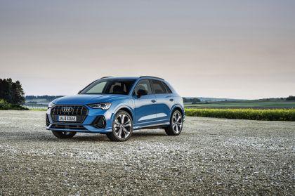 2021 Audi Q3 45 TFSI e 8
