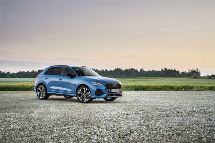 2021 Audi Q3 45 TFSI e 10