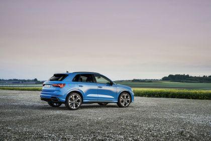2021 Audi Q3 45 TFSI e 11