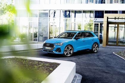 2021 Audi Q3 45 TFSI e 12