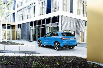 2021 Audi Q3 45 TFSI e 13