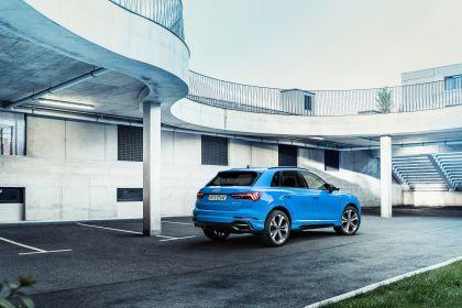 2021 Audi Q3 45 TFSI e 16