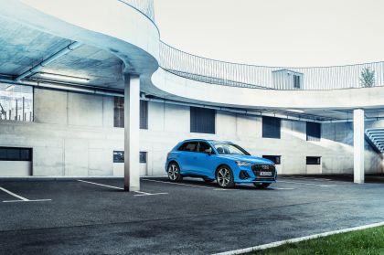 2021 Audi Q3 45 TFSI e 17