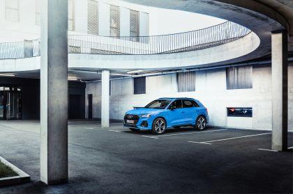 2021 Audi Q3 45 TFSI e 18