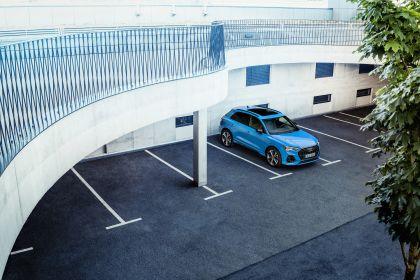 2021 Audi Q3 45 TFSI e 19