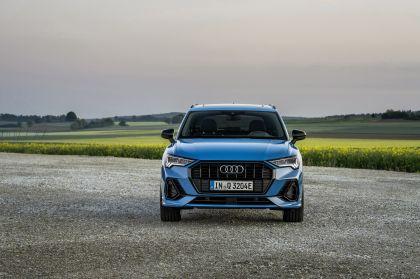 2021 Audi Q3 45 TFSI e 20