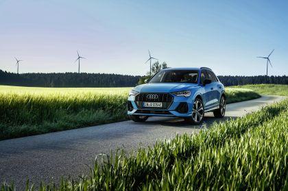 2021 Audi Q3 45 TFSI e 22