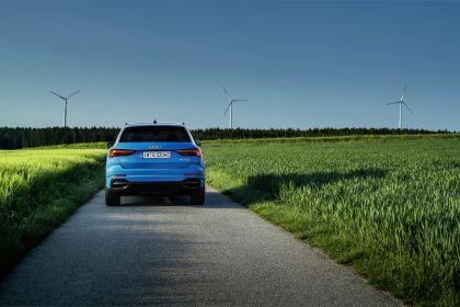 2021 Audi Q3 45 TFSI e 24