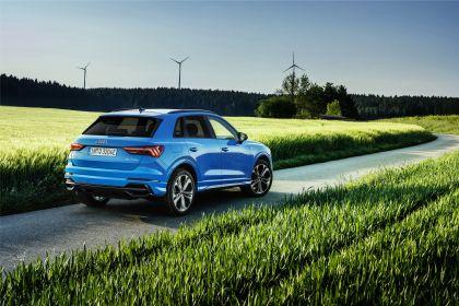 2021 Audi Q3 45 TFSI e 25