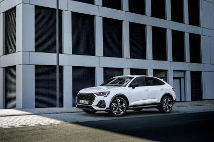 2021 Audi Q3 Sportback 45 TFSI e 1